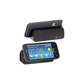 OEM-Samsung Multimedia Dock för Samsung i500 Fascinate (svart) - SAMI500DOCK