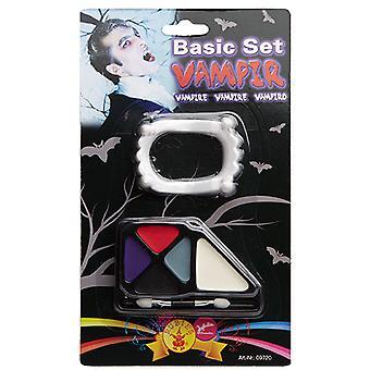 Set base vampiro