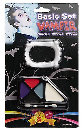 Basic set vampire
