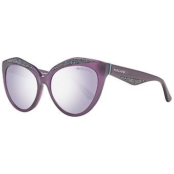 GUESS by MARCIANO women's sunglasses Butterfly purple