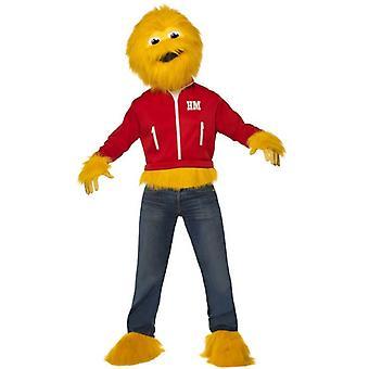 Smiffy Honig-Monster-Kostüm
