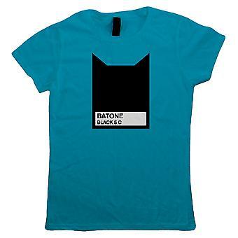 Batone, T-Shirt das mulheres