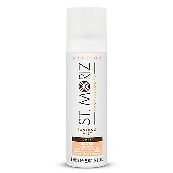 St Moriz Professional Dark Mist 150ml