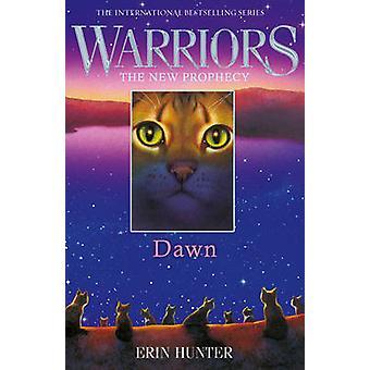 الفجر (كتاب المحاربين-نبوءة جديدة-3) إيرين هنتر--978000741