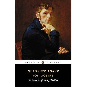 The Sorrows of Young Werther by Johann Wolfgang von Goethe - Michael