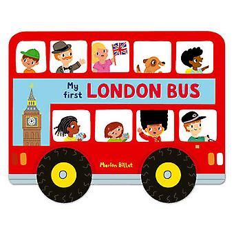 Whizzy hjul - London buss (Illustrated edition) av Marion Billet - 97