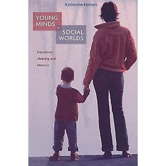 Unge sind i sociale verdener - erfaring - begreb- og hukommelse af Ka