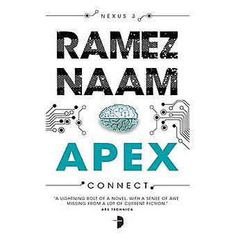 Apex av Ramez Naam - 9780857664006 bok