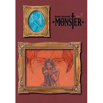 Monster - den perfekte udgave af Naoki Urasawa - 9781421569147 bog