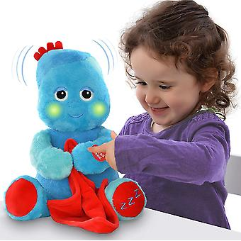 In the Night Garden 1670 Iggle Piggle Sleepy Time Soft Toy