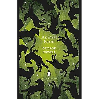 Animales de granja (Penguin English Library)