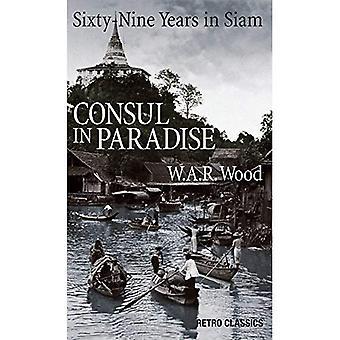 Consul in Paradise