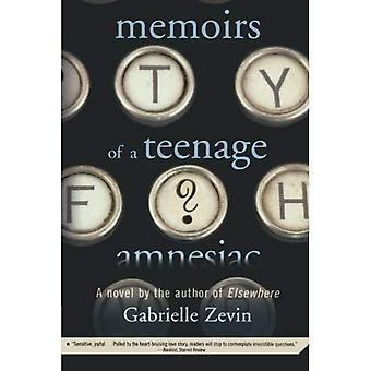 Mémoires d'un amnésiques