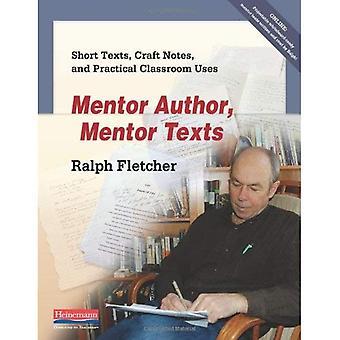 Autore di Mentor, Mentor testi: Testi brevi, mestiere note e usi pratici aula