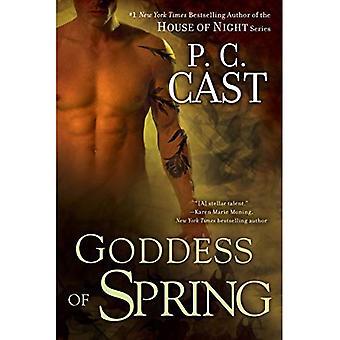 Goddess of Spring (Goddess Summoning Series)