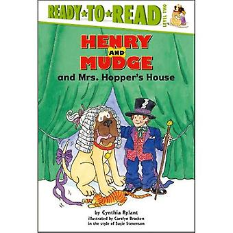 Henry e Mudge e di Mrs. Hopper House (Henry & Mudge libri