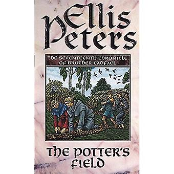 The Potter's Field: The Seventeenth Chronicle of Brother Cadfael (The Cadfael Chronicles)