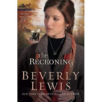 The Reckoning: Volume 3 (Heritage of Lancaster County)