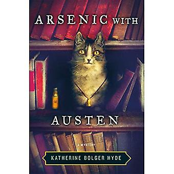 Arsenic with Austen (Crime with the Classics)