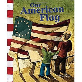 Bandeira de nossa americana (American símbolos)