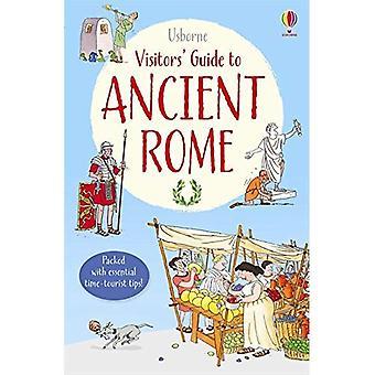 Kävijäohje antiikin Roomassa (kävijän oppaat)