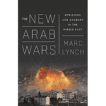 New Arab Wars