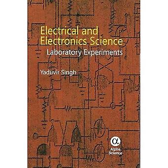 Electrical and Electronics Science: Laboratory Experiments