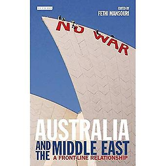 Australia and the Middle East