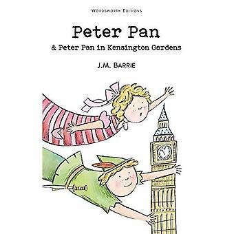 Peter Pan (Wordsworth Classics)