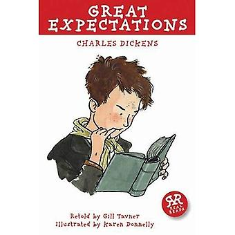 Great Expectations (Real Reads)