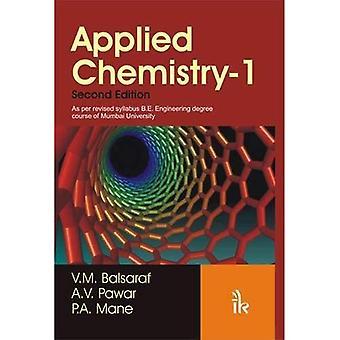 Applied Chemistry: v. 1