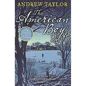 De Amerikaanse jongen