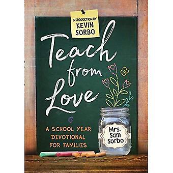 Lära från Love: skolår hängivenhet för familjer