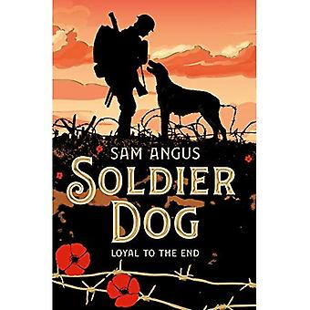 Soldat chien