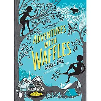 Aventuras com Waffles