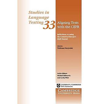 Studies in Language Testing by Waldemar Martyniuk