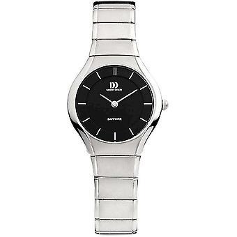 Danish design ladies watch titanium watches IV63Q943 - 3326567