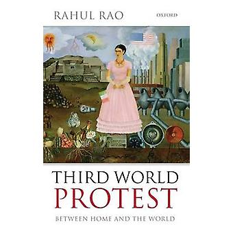 THIRD WORLD PROTEST C by RAO