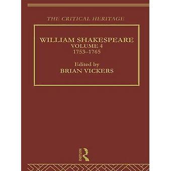 وليام شكسبير المجلد 4 من فيكرز ريان