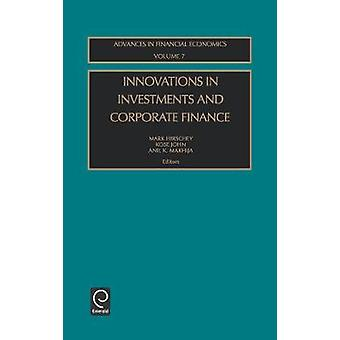 Innovations Invest Corp Fin Afec7h by Makhija