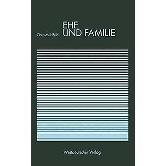 Ehe Und Familie par Meuhlfeld & Claus