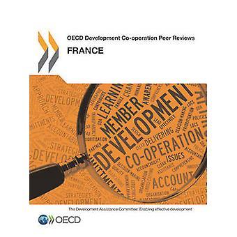Mesmo nível de cooperação de desenvolvimento da OCDE França 2013 pela organização para a cooperação económica de clientes um