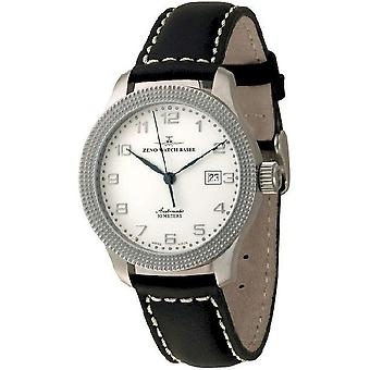 Zeno-watch mens watch NC Clou de Paris automatic retro 11554-e2
