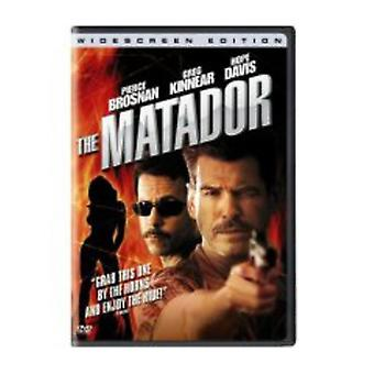 Import USA Matador [DVD]