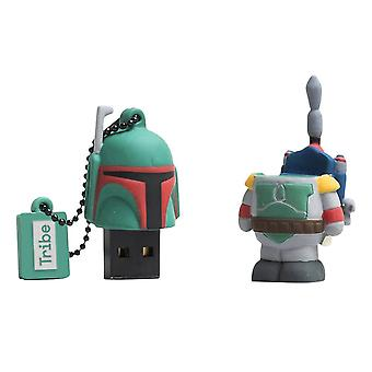 Star Wars Boba Fett USB Memory Stick 8GB