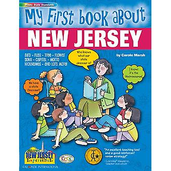 My First Book about New Jersey! by Carole Marsh - 9780793395217 Book