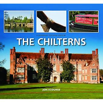 The Chilterns by Jon Scourse - 9780857041951 Book