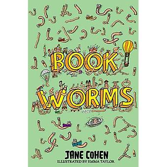 Book Worms by Jane Cohen - 9780993119194 Book
