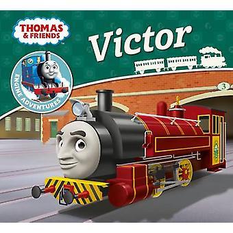 Thomas & Friends-Victor-9781405285827 livre