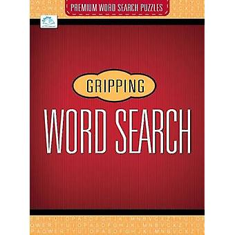 Gripping Word Search by Pegasus - 9788131931103 Book